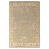 Surya Hillcrest 5'6 x 8'6 Area Rug in Butter