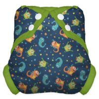 Tidy Tots® Snap Diaper Cover in Monster