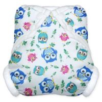 Tidy Tots® Snap Diaper Cover in Owl