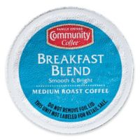 Keurig® K-Cup® Pack 36-Count Community Coffee® Breakfast Blend