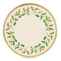 Lenox® Holiday™ Salad Plate