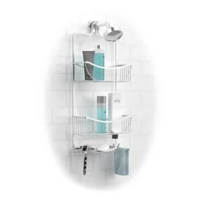 Buy Hanging Shower Caddy from Bed Bath & Beyond