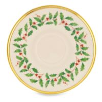 Lenox® Holiday™ Saucer