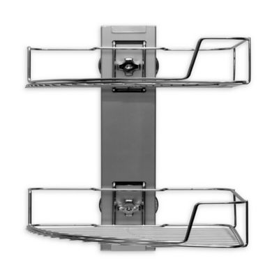 Buy Shower Corner Shelf from Bed Bath & Beyond