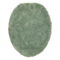 Wamsutta® Ultra-Soft Universal Toilet Lid Cover in Jadeite