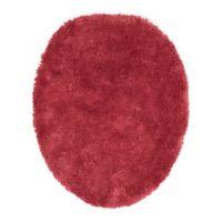 Wamsutta® Ultra-Soft Universal Toilet Lid Cover in Slate Rose
