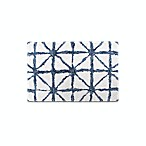 Lummi 20-Inch x 30-Inch Bath Rug in Navy