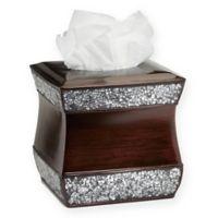 Popular Bath Elite Boutique Tissue Box Cover