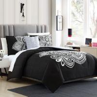 Devin 3-Piece Reversible Twin/Twin XL Comforter Set