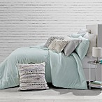 Style Co-Op Solid Jersey Twin/Twin XL Comforter Set in Mint