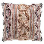 Anthology™ Chevron Square Throw Pillow
