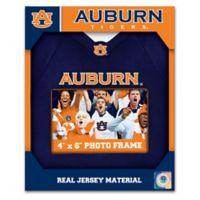 Auburn University Uniformed Frame