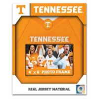 University of Tennessee Uniformed Frame
