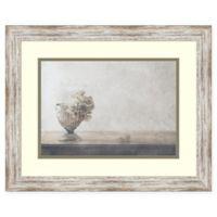 Amanti Art Rustic 21-Inch x 17-Inch Framed Wall Art
