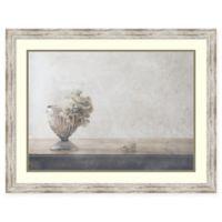 Amanti Art Rustic 33-Inch x 25-Inch Framed Wall Art