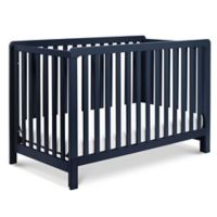 carter's® by DaVinci® Colby 4-in-1 Convertible Crib in Navy