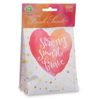 Fresh Scents™ 3-Pack Strong, Smart, Brave Scented Sachets