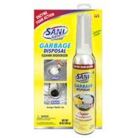 Sani 360™ Garbage Disposal Cleaner Deodorizer