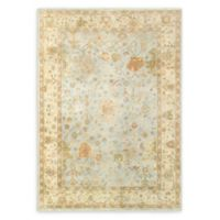 Tommy Bahama Palace Traditional 6' x 9' Area Rug in Blue