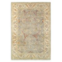 Tommy Bahama Palace Traditional 6' x 9' Area Rug in Grey