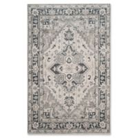 Safavieh Lacey Traditional 5' x 8' Area Rug in Grey