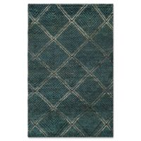 Safavieh Paseo Rosie 6' x 9' Area Rug in Charcoal