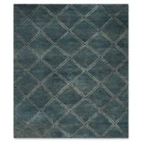Safavieh Paseo Rosie 9' x 12' Area Rug in Charcoal