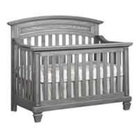 Oxford Richmond 4-in-1 Covertible Crib in Grey