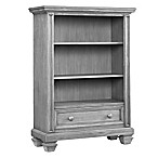 Oxford Richmond Bookcase in Grey