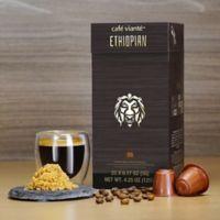 Café Vianté® 25-Count Ethiopian Espresso Capsules