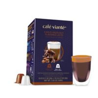 Café Vianté® 20-Count Chocolate Hazelnut Latte Capsules
