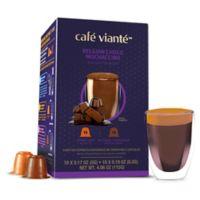 Café Vianté® 20-Count Belgian Chocolate Mochaccino Capsules