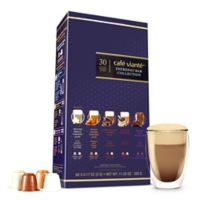Café Vianté® 60-Count Espresso Bar Collection Variety Pack Capsules