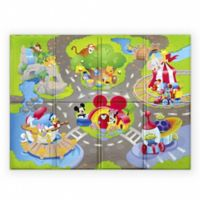 Disney® Baby Go Grippers™ Disney Pals Play Mat