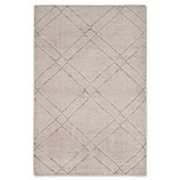 Safavieh Stone Wash Kim 4' x 6' Area Rug in Khaki