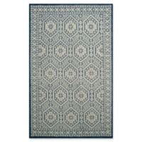 Safavieh Paseo Ariel 6' x 9' Area Rug in Blue