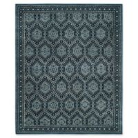 Safavieh Paseo Ariel 8' x 10' Area Rug in Navy