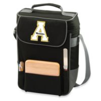 Picnic Time® Collegiate Duet Insulated Cooler Tote - Appalachian State