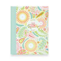 C.R. Gibson® Happy Girl Baby Memory Books Baby Book