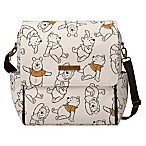 Petunia Pickle Bottom® Disney® Boxy Backpack Diaper Bag in Sketchbook Winnie the Pooh