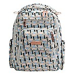 Ju-Ju-Be® Be Right Back Backpack Diaper Bag in Rose Colored Glass