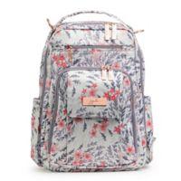 Ju-Ju-Be® Be Right Back Diaper Bag in Sakura Swirl
