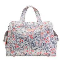Ju-Ju-Be® Rose Be Prepared Diaper Bag in Sakura Swirl