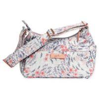 Ju-Ju-Be® HoboBe Diaper Bag in Sakura Swirl