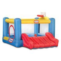 Little Tikes® Jr. Sports 'n Slide Bouncer