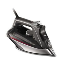 Rowenta® Pro Master Xcel Steam Iron in Black