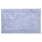 "Wamsutta® Ultra Fine Reversible 17"" x 24"" Bath Mat in Cornflower"