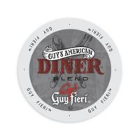 48-Count Guy Fieri™ American Diner™ Blend Coffee for Single Serve Coffee Makers