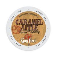 48-Count Guy Fieri™ Caramel Apple Bread Coffee for Single Serve Coffee Makers