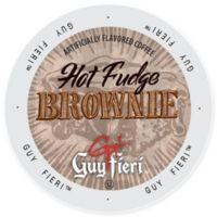 96-Count Guy Fieri™ Hot Fudge Brownie Coffee for Single Serve Coffee Makers